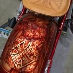 West Coast Customs Bike