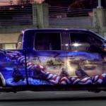 Freedom Truck